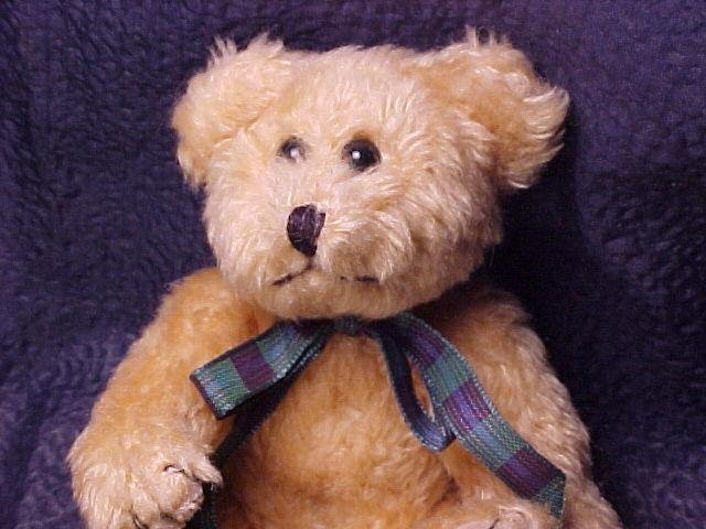 Boyd's Bears Classic Stuffed Teddy ~ Free shipping on all products!