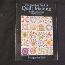 The Standard Book Of Quilt Making ~ Free Shipping in US