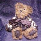 Boyd Bears Archive Series Teddy Navy Fisherman Sweater