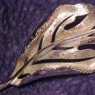 Monet Vintage Costume Pin ~ 1970's Jewelry