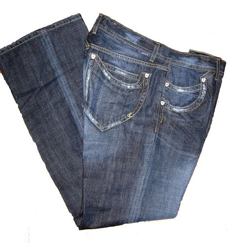 J&Company - Jeans  - Lincoln