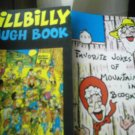 Hillbilly Laugh Book and Favorite Jokes of Mountain Folks