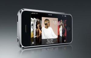 8GB Apple Iphone - Unlocked