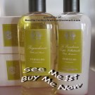 POMPELMO GRAPEFRUIT Bath Shower Gel & Body Cream ANTICA FARMACISTA