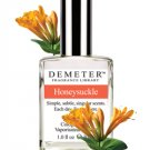HONEYSUCKLE Demeter Fragrance Library Pick-Me Up COLOGNE SPRAY 1.0 new!