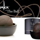 Ojon Tawaka Rare Harvest THE BALL EXFOLIATING BROWN Treatment/Hydrate/Exfoliate/Scrub LIMITED! NEW!