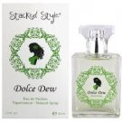 Stacked Style DOLCE DEW Eau de Parfum- Lychee peach Peony amber Coconut - Perfume