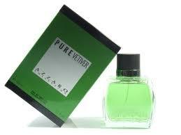 PURE VETIVER by Loris Azzaro Ginger sandalwood Nutmeg tea mate NEW EDT Fragrance