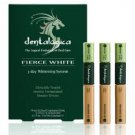 DENTALOGICA Logical Evolution of Oral Care FIERCE WHITE 3-DAY TEETH WHITENING SYSTEM Blood of Dragon