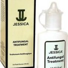 Jessica Cosmetics ANTIFUNGAL NAIL TREATMENT 1% Tolnaftate FDA-Approved Safe NEW! no fungus!