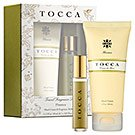 TOCCA Fragrance FLORENCE Rollerball Eau de Parfum and Hand Cream TRAVEL FRGRANCE DUO