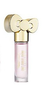 � Hello Kitty BIG PINK BOW Eau de Parfum EDP Perfume ROLLERBALL travel/purse Fragrance