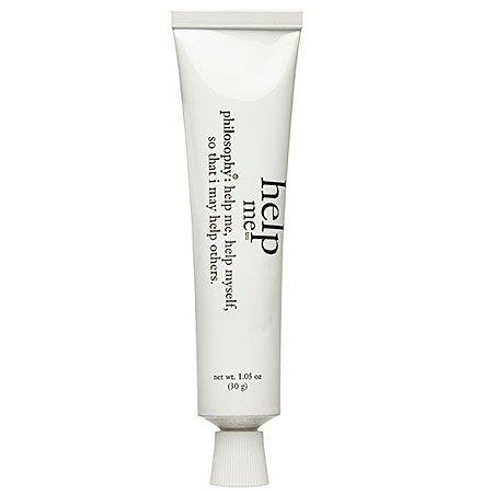 Philosophy HELP ME Retinol Night Treatment Micro Sponge Anti-Aging Face Skin Cream sealed