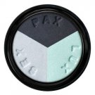 VINCENT LONGO Trio Eye Shadow LULU ECLIPSE 52114 smoke gray Mint Green sky blue Wet Dry Shades