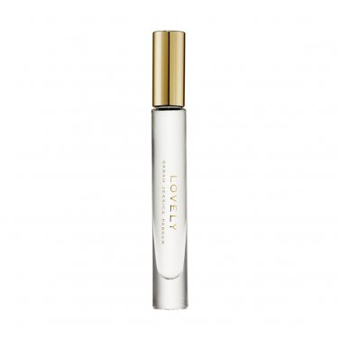 SJP Sarah Jessica Parker LOVELY Eau de Parfum ROLLERBALL Portable Travel Perfume Pen Fragrance Scent