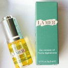 LA MER deluxe sample RENEWAL OIL Miniature Travel Deluxe Sample Bottle Enrich Infuse Miracle Broth