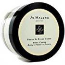Jo Malone PEONY & BLUSH SUEDE BODY CREME scented cream Apple Jasmine Rose MINI travel Jar