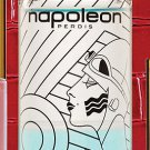 napoleon perdis AUTO PILOT DUET MAKEUP REMOVER oil water Eye lip Face COSMETICS MAKE-UP cleanser