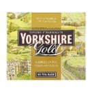 Yorkshire tea, Gold label teabags 80 pack