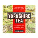 Yorkshire tea, Red Label teabags 80 pack