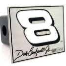 Dale Earnhardt Jr Hitch Cover