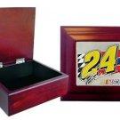 Jeff Gordon Collector Box