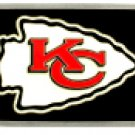 Chiefs Hitch Cover