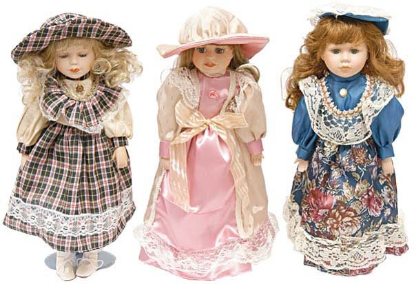 """16"""" Doll"""