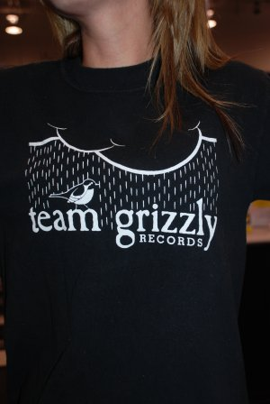 Team Grizzly T -Rain