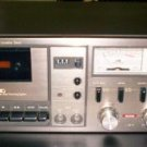 TEAC A-430 Single Stereo Cassette Deck Player / Recorder - Repair