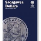 #8060 Whitman Folder for Sacagawea Dollars