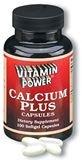 Super Calcium Plus Softgels    500 Softgel Capsules    901V