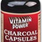 Charcoal Caps    100 Capsules    379R
