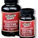 Digestive Enzyme Combination    250 Tablets    854U