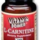 L-Carnitine 250 mg    100 Gelatin Capsules    959R