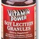 Soy Lecithin Granules    16 oz.    1041U