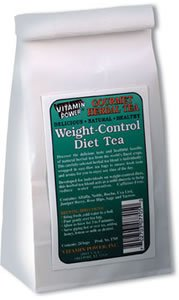 Diet & Weight Control Herbal Tea Blend    24 Bags    T705