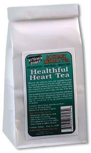 Healthful Heart Herbal Tea Blend    24 Bags    T1707