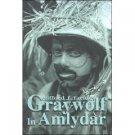 Graywolf in Amlydar by Clifford J. Farides