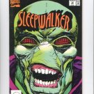 Sleepwalker 19, Dec 1992, Marvel Comics