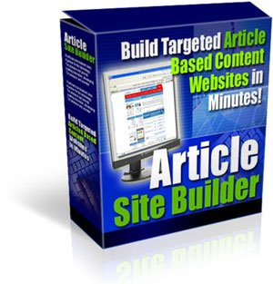 SEO Article Builder