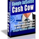 Google Adsense CASH COW - Make $4,000/MONTH!!