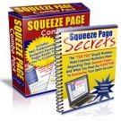 """The Squeeze Page Profit System"" - Build Your List the Right Way"