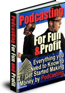 Podcasting For Fun & Profit -  Apple is Teaching All Your Customers How Listen to Your Information