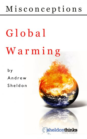 Global Warming Misconceptions (eBook)