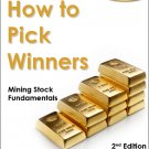 Mining Fundamentals - Professional (2nd) Edition