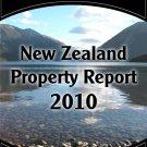 New Zealand Property (eBook)