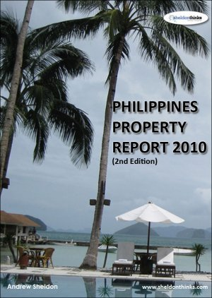 Philippines Property Guide (2-vol ebook set)