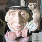 Royal Doulton Jug Large Mad Hatter