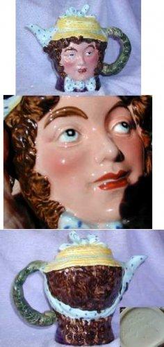 Beswick Dolly Varden Teapot,